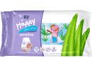 Bella Baby Happy aloe vera čistící ubrousky 56 ks