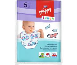 Bella Baby Happy jednorázový bryndáček 5 ks