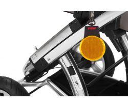 Bezpečnostní LED světlo odrazka Reer SeeMe