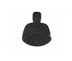 Bezpečnostní pás pro těhotné Apramo Cuddle Bumper Black