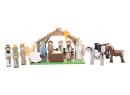Betlém pro nejmenší Bigjigs Toys