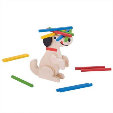 Kolik pes unese? Bigjigs Toys