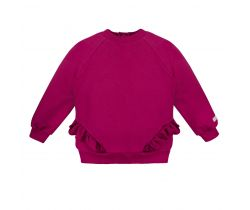 Mikina Eevi Simply Comfy Red