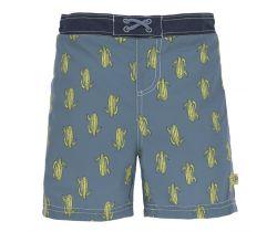 Chlapecké plavky Lässig Board Shorts Boys Cactus Family