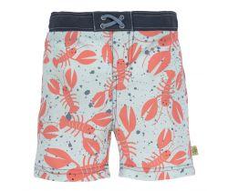 Chlapecké plavky Lässig Board Shorts Boys Lobster