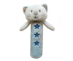Bobas ZW-5A Kočička modrá pískátko
