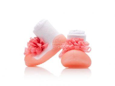 Botičky Attipas New Corsage Pink