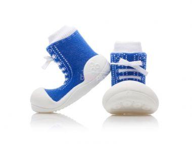 Botičky Attipas Sneakers Blue
