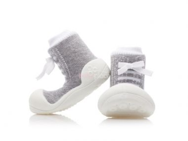 Botičky Attipas Sneakers Gray