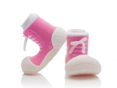 Botičky Attipas Sneakers Pink