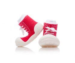 Botičky Attipas Sneakers Red