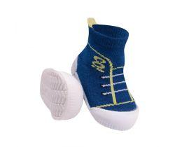 Botičky Yo Blue Shoe