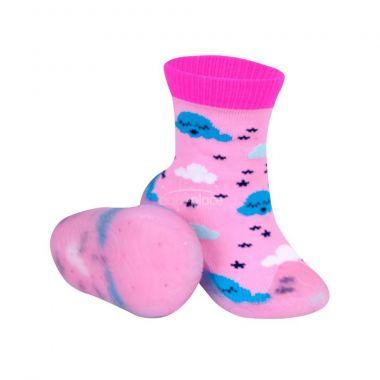 Botičky Yo Pink Clouds