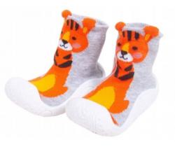 Botičky Yo Grey Tiger
