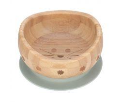 Bambusová Miska Lässig Bowl Bamboo Wood