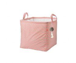 Box na hračky Kikadu Flamingo