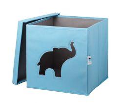 Box na hračky s okénkem STORE IT