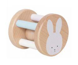 Chrastítko Jabadabado cylinder Rabbit