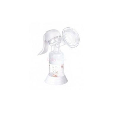 Canpol Basic ruční odsávačka na mléko