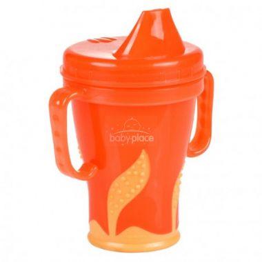 Canpol nevylévací pohárek s pítkem protiskluzový doprodej