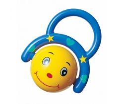 Canpol Smějící se míček chrastítko