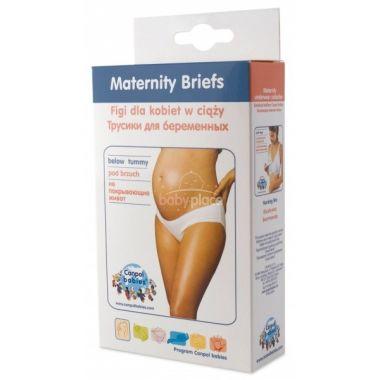 Canpol těhotenské kalhotky nízké