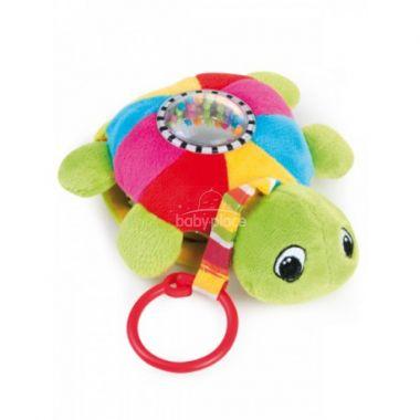 Canpol Želva plyšová edukační hračka
