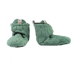 Capačky Lodger Slipper Fleece Empire Green Bay