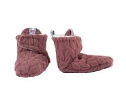 Capačky Lodger Slipper Fleece Empire Rosewood