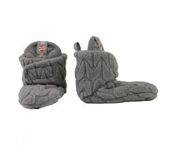 Capačky Lodger Slipper Fleece Empire Sharkskin