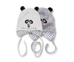 Čepička Lafel Panda Grey