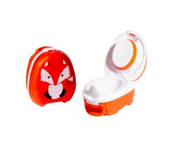 Cestovní nočník My Carry Potty Fox