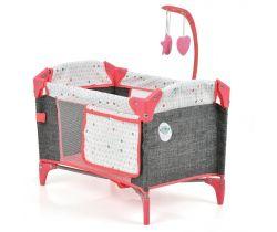 Cestovní postýlka pro panenky Hauck Toys Sleep N Play Deluxe