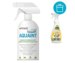 Čistič univerzální 500 ml Chicco Sensitive + AQUAINT 500 ml