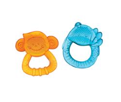Chladící kousátko 2 ks B-Kids Opička