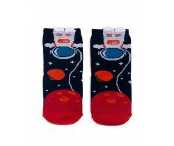 Chlapecké ponožky YO Astronaut