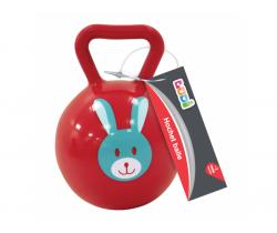 Chrastítko míček se zvířátkem Ludi