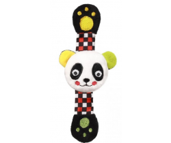 Chrastítko na ruku BabyOno Panda Archie