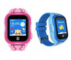 Chytré hodinky Forever SeeMe KW-300