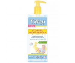 Čistící micelární voda s měsíčkem 500ml Tidoo Bio/Organic