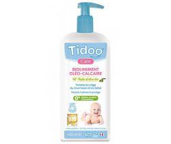 Čistící olejová emulze s kalciem 450 ml Tidoo Bio/Organic