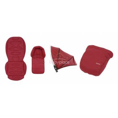 Colour Pack k sedací části BabyStyle Oyster 2/Max/Gem