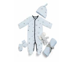 Dárková sada pro novorozence Mamas & Papas Bundle of Joy