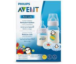 Dárkový set Avent Anti-colic