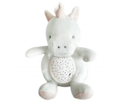 Noční hudební světlo DouDou Unicorn