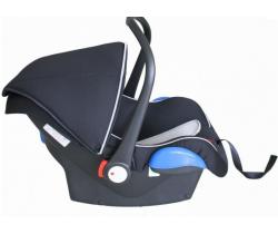 Dětská autosedačka do vozíku za kolo Qeridoo