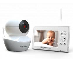 Dětská chůvička Hisense Babysense Video Baby Monitor V43