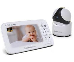Dětská chůvička Hisense Babysense Video Baby Monitor V65