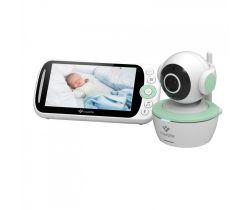 Dětská chůvička s kamerou TrueLife NannyCam R360