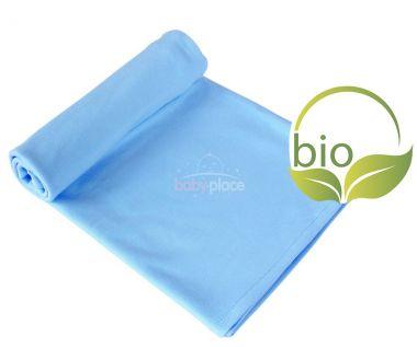 Dětská deka 70x100 cm ByBoom  BIO bavlna